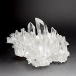 アーカンソー水晶クラスター2