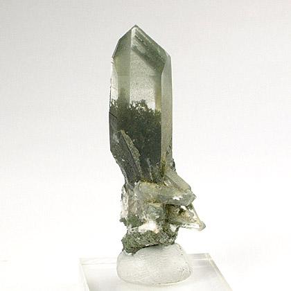 ヒマラヤ水晶(グリーンファントム)
