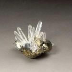 水晶クラスター(ペルー産)