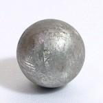 ギベオン隕石丸玉