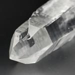 水晶原石(ブラジル・コリント産の逸品)